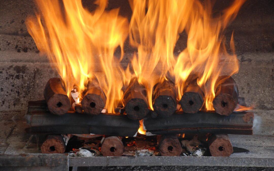 Eco Fire & BBQ burning brightly!